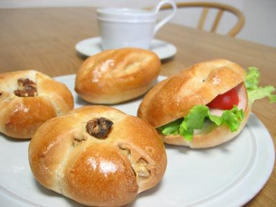 2011 05 16 Pくるみパン
