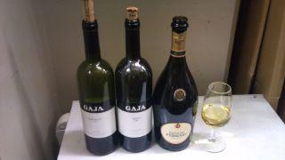 やっぱりイタリアワインはいい
