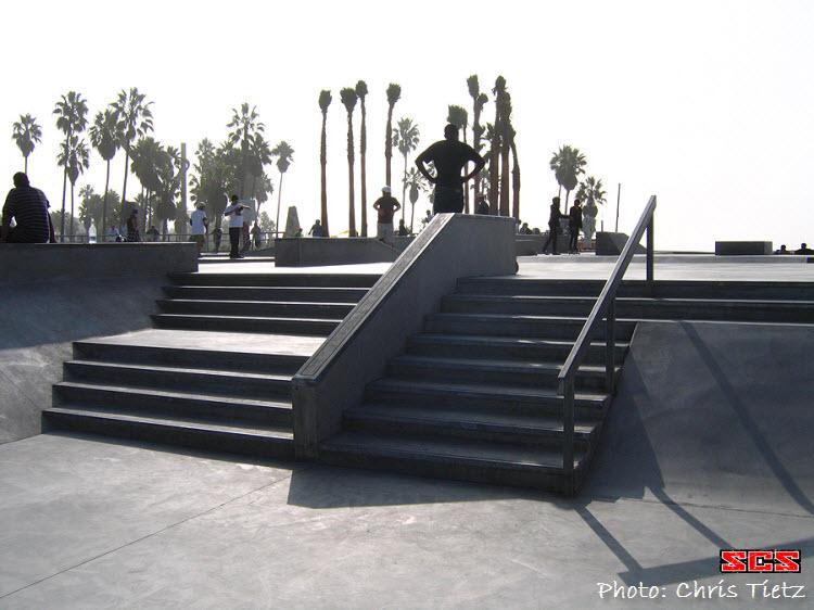 VeniceBeachSkateboardParkStairSet[1]