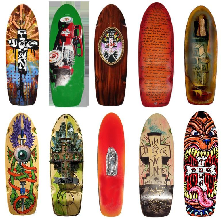 jim muir benefit deck [1]all