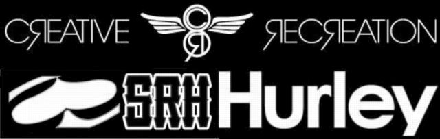 cr8 srh hurley 640bzx