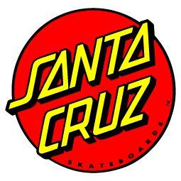 santa cruz classic logo