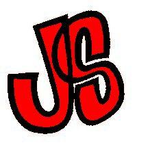 js logo blk red