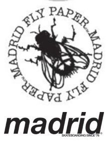 madrid fly260