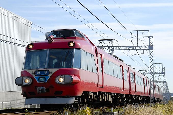 2006・11・24 7014F 急行 岐阜