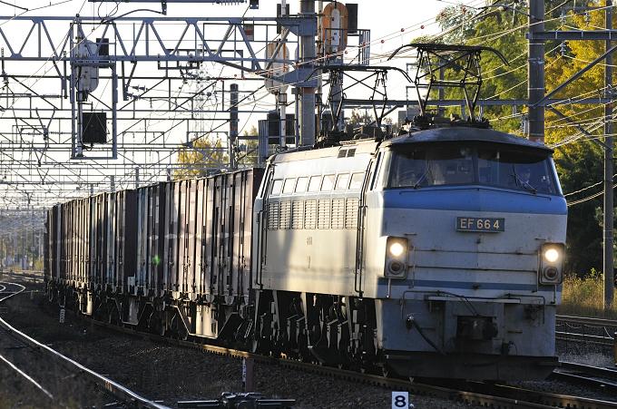 1353レ EF66-4号機