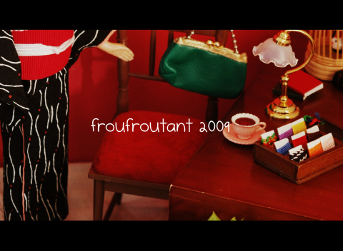blythe,a happy new year,froufroutant