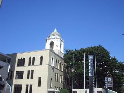 静岡市役所1