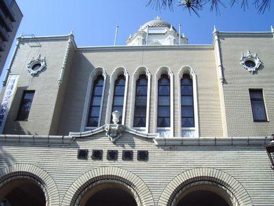静岡市役所2