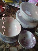 桜Love(´∀`*)ポッ