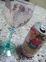 桜のチューハイ