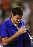 Don't cry Roger
