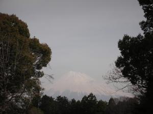 北には富士山<br /><br /><br /><br /><br /><a href=