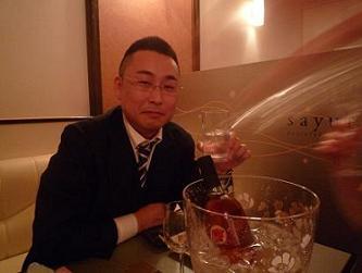 ワインなのぶ山さん