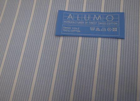 アルモ社のボイル