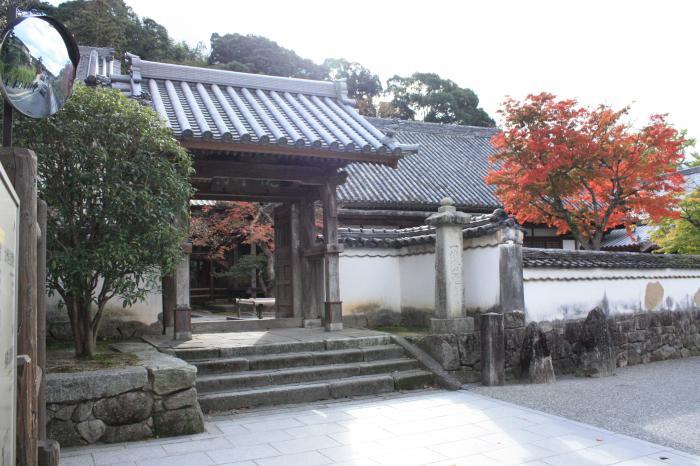 太宰府・光明禅寺