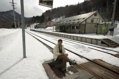 北のローカル駅4