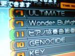 蠍火Easyクリア(`・ω・´)