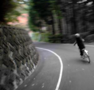 サイクリン♪