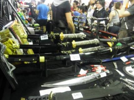 いろんな武器2