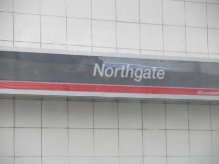ノースゲート