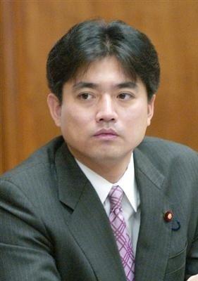 永田寿康・元民主党衆院議員