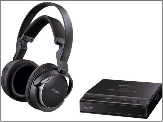 SONY MDR-DS7000