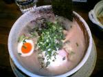 マトヤ2号店 汐白麺 09.3.14