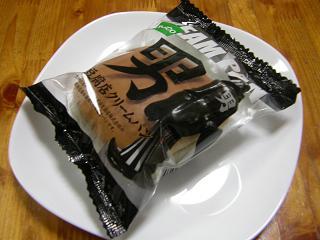 男前豆腐クリームパン