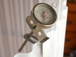 燻製用 温度計