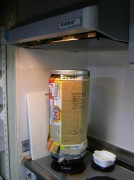 焼き芋器タワーの使い方