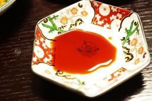 A醤油・試食2
