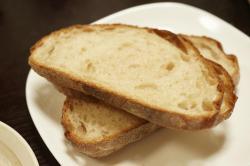 a4ライ麦パン・スライス