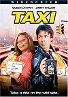 02/08 Taxi (Special Edition) (2004)  「TAXI NY」 監督:ティム・ストーリー/出演:クイーン・ラティファ、ジミー・ファロン、ジゼル・ブンセチェン