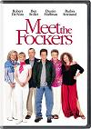 Meet The Fockers (Widescreen Edition) (2004)