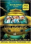 The Life Aquatic with Steve Zissou - Criterion Collection (2-Disc Special Edition) (2004)  「ライフ・アクアティック」