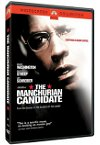 The Manchurian Candidate (Widescreen Edition)