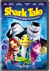 02/08 Shark Tale (Widescreen) 「シャーク・テイル」 監督:ヴィッキー・ジェンソン、ビボ・バージェロン、ロブ・レターマン/声の出演:ウィル・スミス、ロバート・デ・ニーロ,レネー・ゼルウィガー、ジャック・ブラック