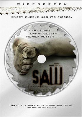 Saw (Widescreen)