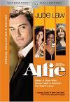 03/15 Alfie (Widescreen Edition) (2004) 「アルフィー」 監督・脚本:チャールズ・シャイアー/出演:ジュード・ロウ、スーザン・サランドン、マリサ・トメイ