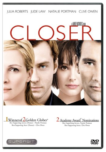 Closer (Superbit Edition) (2004)