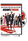 Ocean's Twelve (Widescreen Edition)
