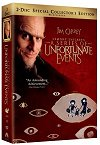 Lemony Snicket's A Series of Unfortunate Events (2-Disc Widescreen Collector's Edition) (2004)