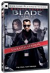 Blade - Trinity (Unrated Widescreen Edition) (New Line Platinum Series) (2004)