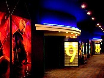 一見普通だが、実は全然、普通じゃないw、「4K Pure Cinema」上映中の9シアター