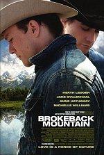 Brokeback Mountain/ブロークバック・マウンテン