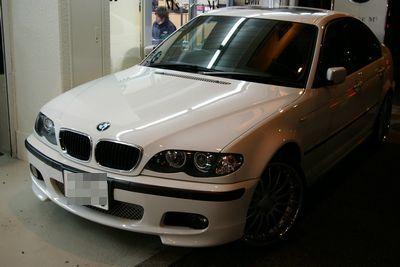 BMW318i 5F