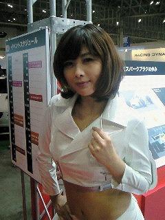 東京オートサロン2009y