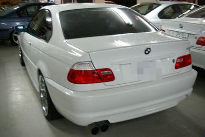 BMW318iMspo