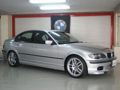 BMW330i5速E46